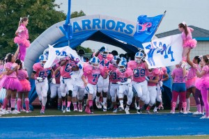 warriors-4-warriors-pink-out-game
