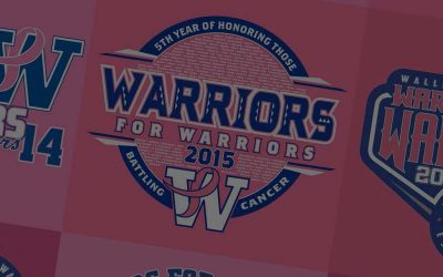 Warriors For Warriors Through The Years